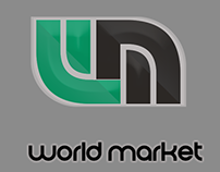LOGO (WORLD MARKET)