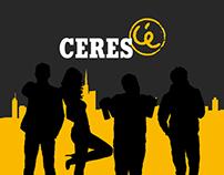 CERES Game App