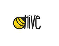 Branding proposal - Hive Clothing
