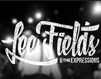 Lee Fields Logo