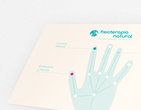 | Physiotherapy | Flyer