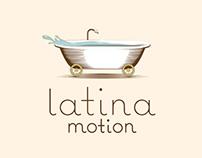 latina motion