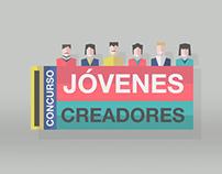 I Concurso Jóvenes Creadores - antena3.com