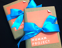 Be Human Project Salon Materials