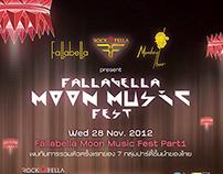 Rockafella_LoyKratong [Moon Music Fest]@Fallabella