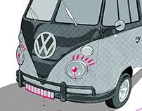 Volkswagen - Vee Dubya