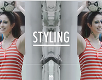 World Cup Styling # video editing