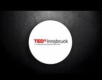 TED X Innsbruck - Trailer