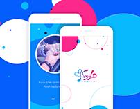 Harmonica app