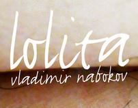 LOLITA: COVER STUDY