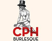 Copenhagen Burlesque