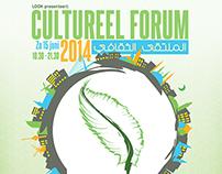 Cultureel Forum 2014