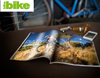 Bike Magazine / editorial