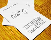 Imagen Chilean Design