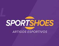 SportShoes - Tema Magento