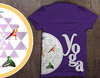 Yoga Clothes & Logo