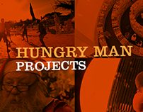 Hungry Man Projects
