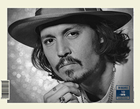 Johnny Depp Filmography