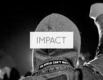 Impact | Product Development, UX & UI