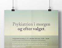 Poster - Psykiatrien Svendborg