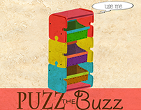 Puzz The Buzz Posters