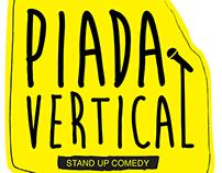 Piada Vertical 2014