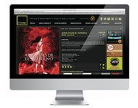 EDUCAL - Web Design