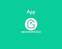 NeighborGood App