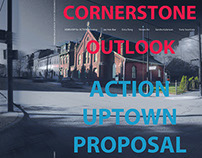 Cornerstone Outlook