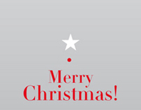 Merry Christmas! ... and happy NEW YEAR!