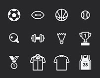 Chyenne Collections - Icons