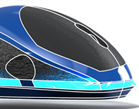 Solid Works Mouse