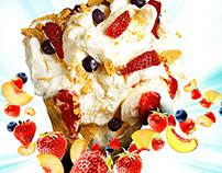 Cold Stone Creamery Yaz Seninle!