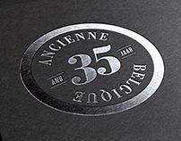 35 jaar Ancienne Belgique