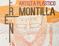 """ARTISTA PLASTICO """"EFREN MONTILLA"""""""