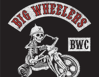 Big Wheelers