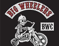 Big Wheelers