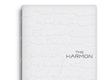 HARMON HOTEL Communication & Identity Design