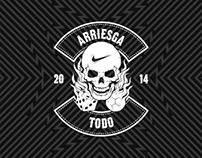 Nike Fútbol / Arriesga Todo