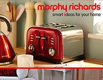 Morphy Richard's Fiyat Listesi 2014