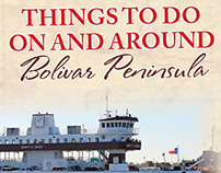 Bolivar Peninsula Chamber of Commerce Promotion Piece