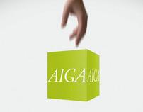 AIGA: Y-13 Conference