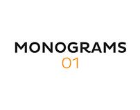 MONOGRAMS 01