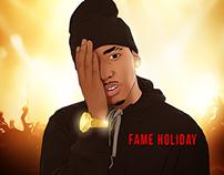 Fame Holiday - We Dem Boyz (Freestyle)