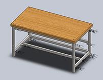 Solidworks Workbench