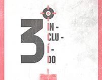 3˚ INCLUÍDO - Poster