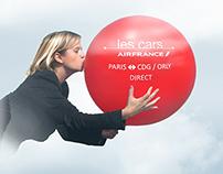 Les Cars Airfrance
