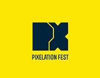 PIXELATION FEST