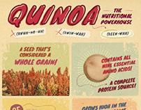 Quinoa Education