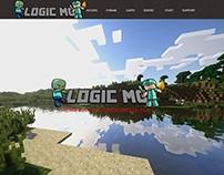 LOGICMG Responsive
